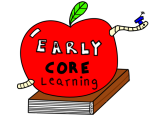 Early Core Learning Logo