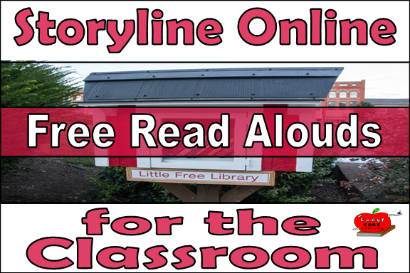 free read alouds