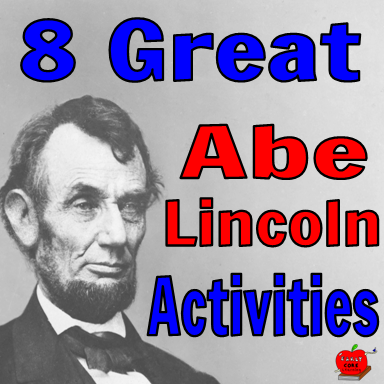 abe lincoln blog post